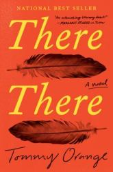 Book cover image for There There