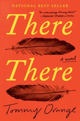 book cover image of There There
