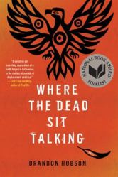 Book cover image for Where the Dead Sit Talking