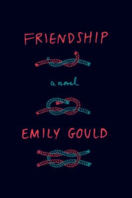 book cover image for Friendship