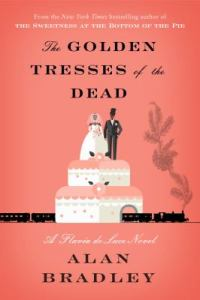 Book cover image for The Golden Tresses of the Dead