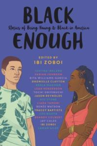 Book cover image for Black Enough