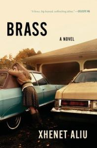 Book cover image for Brass