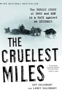 Book cover image for The Cruelest Miles