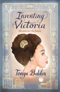 Book cover image for Inventing Victoria
