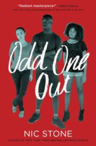 Book cover image for Odd One Out