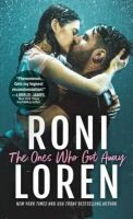 Book cover image for The Ones Who Got Away