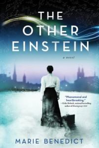 Book cover image for The Other Einstein