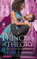 Book cover image for A Princess in Theory