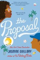 Book cover image for The Proposal