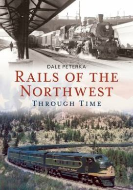rails of the northwest