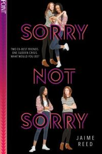 Book cover image for Sorry Not Sorry