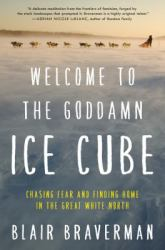 Book cover image for Welcome to the Goddamn Ice Cube