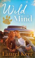 Book cover image for Wild on My Mind