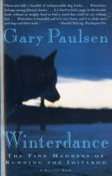 Book cover image for Winterdance