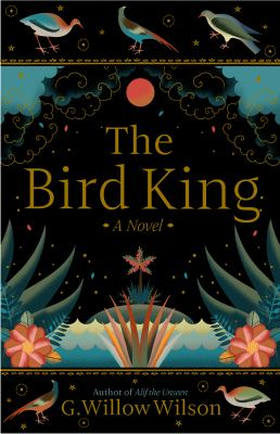 Book cover image for The Bird King