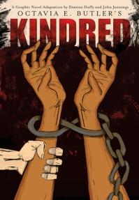 Kindred graphic novel adaptation