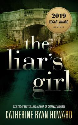 Edgar Nominees Best Novel 2019