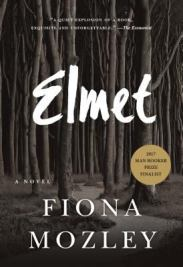 Book cover image for Elmet