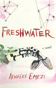 Book cover image for Freshwater