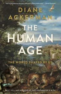 Book cover image for The Human Age