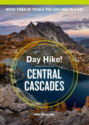 day hike central cascades