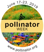 National Pollinator Week logo