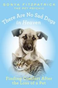 there are no sad dogs