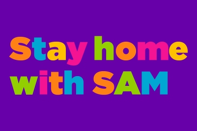 Stay Home with Seattle Art Museum