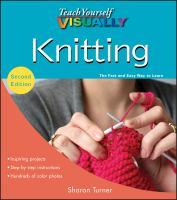 visually knitting