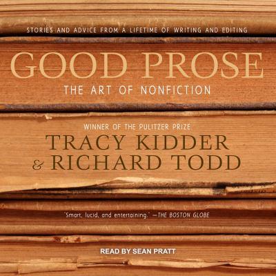 good prose