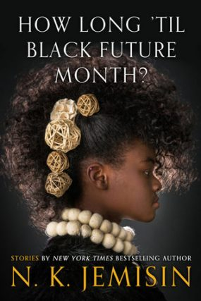 how long till black future month
