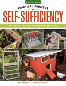 Cover image of Practical Projects for Self-Sufficiency