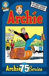 The Best of Archie Comics 75 years, 75 Stories by Bob Montana