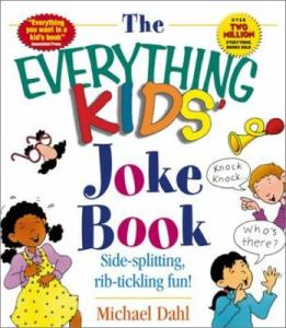 The Everything Kids Joke Book