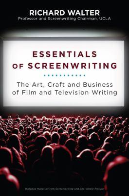 essentials of screen writing