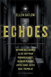 Image of book cover for Echoes