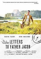 Cover image for Letters to Father Jacob