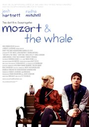 Cover image for Mozart and the Whale