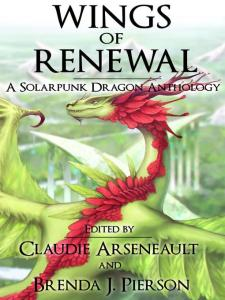 Image of book cover for Wings of Renewal