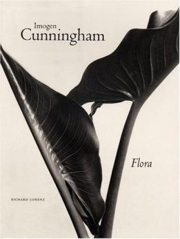 Imogen Cunningham Flora