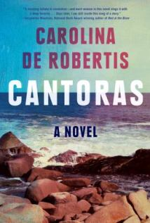 Book cover image for Cantoras