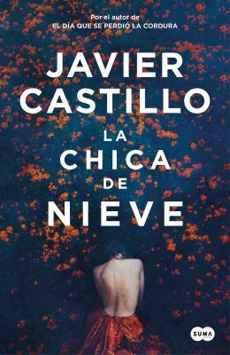 Book cover image of La chica de nieve