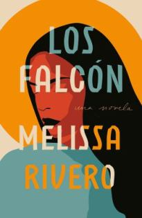 Book cover image for Los Falcon