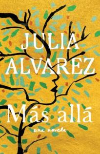 Book cover image for Mas Alla