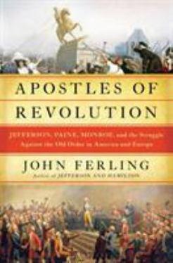 apostles of revolution