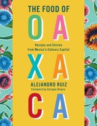 food of oaxaca