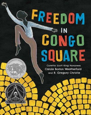 Freedom Congo Square