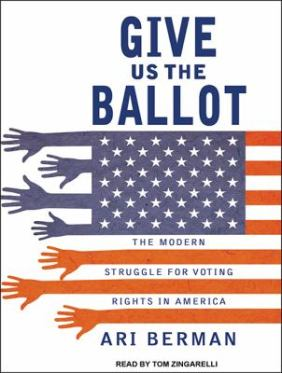 give us the ballot