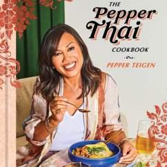 pepper thai